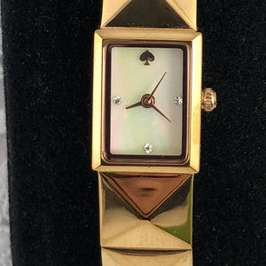 "kate spade Accessories - kate spade  Rose Gold watch ""In a New York Minute"""